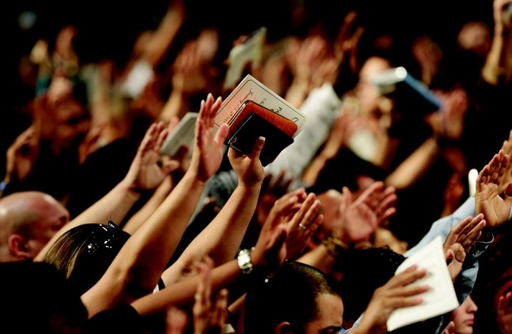 Common Worship Misconceptions