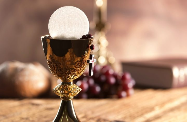 Holy Thursday Quick Facts